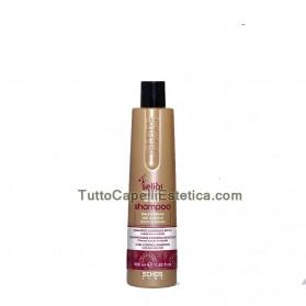 Champú CAPELLIRICCI RICCI y ondulado CURL 350ML de SELIAR ECOSLINE
