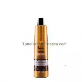 Luxury- Intense Moisture Shampoo Shampoo trockenes Haar, MATT, dehydriert 1000ML SELIAR