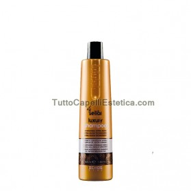 LUXURY- INTENSE MOISTURE SHAMPOO SHAMPOO DRY HAIR, MATT, DEHYDRATED 1000ML SELIAR