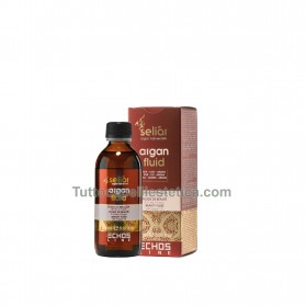 FLUID BEAUTY HAIR ARGAN OIL 150ML ECHOSLINE