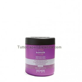 PROTECTIVE MASK COLOR - COLORED HAIR AND BLEACHED 1000ML SELIAR