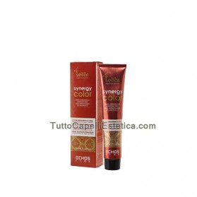 COLOR PERMANENT CREAM AMMONIA 100ML SELIAR SYNERGY