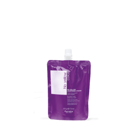 PURPLE DECOLORANT PURPLE CREAM ANTI-YELLOW NO YELLOW 500 GR FANOLA