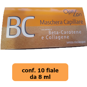 FIALE NORMAL WITH EXTRACTS OF BETA CAROTENE AND COLLAGEN FARMAVIT