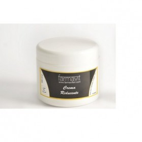 It cremates Reducing Body - Slim 500 ML FARMAVIT