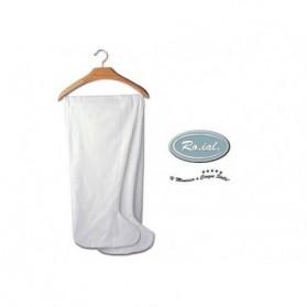Pantalones de presoterapia desechables pc10 PLP + PE - Ro.ial.