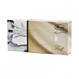 Wipes Cellulose massaging Disposable pz.100 - Ro.ial.