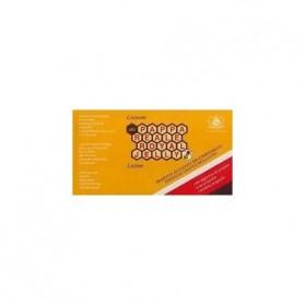 Royal Jelly Fall Vials 12 vials of 10 ml - Italian Line