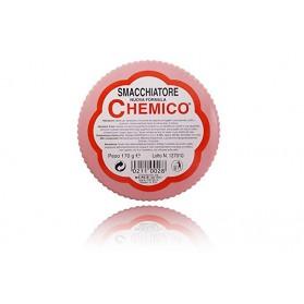 Smacchiatore in pasta per Rimuovere Macchie di Colore sulla cute 200gr - Chemico