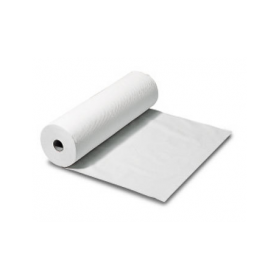 Disposable Cellulose roll for professional bed mt.80 H.60cm - Ro.ial.