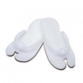 Cuchillas profesionales desechables para callos y callos n.2,5 pcs.80 - Safe