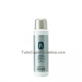 P1 PERMANENTE para cabellos naturales NORMAL 500ML ECHOSLINE