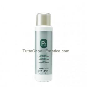 DAUER P1 für natürliche Haar NORMAL 500ML Echosline