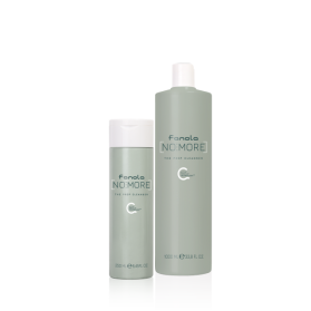 The Prep Cleanser Shampoo 250ml - Fanola