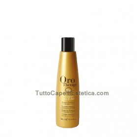 ILLUMINATING SHAMPOO WITH ARGAN KERATIN AND GOLD THERAPY 1000ML