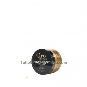 MASK PURE GOLD LIGHTING WITH ARGAN KERATIN AND GOLD THERAPY 1000ML