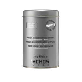 PURPLE polvo decolorante COMPACT 500 GR ECHOSLINE