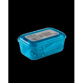 BLANCHIMENT POUDRE BLEU COMPACT AMMONIAC 500 gr ECHOSLINE