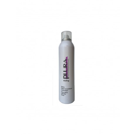 HAIR SPRAY EXTRA ANTI-PEARL BRIGHTNESS 300 ML PLURA