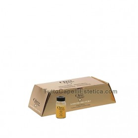 LOTION PURE GOLD 10 ml x 12 pcs GOLD THERAPY