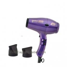 HAIR DRYER PROFESSIONAL 3500 SUPERCOMPACT IONIC CERAMIC & EDITION PARLUX