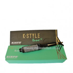 BRUSH WITH HEATING ION K-STYLE TUNE 38