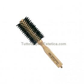 HAIR BRUSH WITH BRISTLES BOAR DIAMETER 50 3VE
