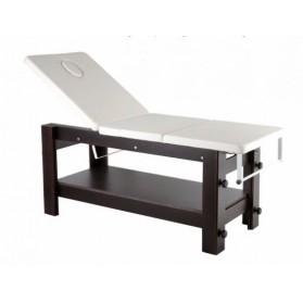Aesthetic wooden cot 3 adjustable height movement - mod. Regolo VIP