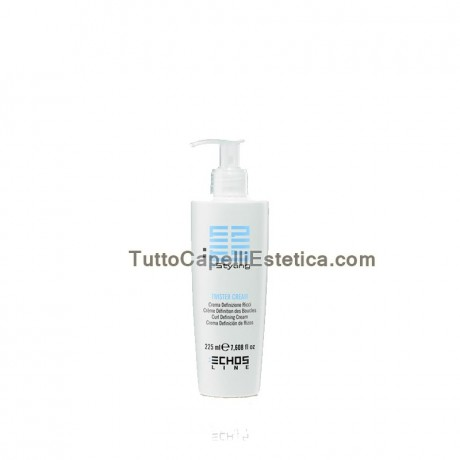 TWISTER CREAM DEFINITION RICCI 225 ML ECHOSLINE