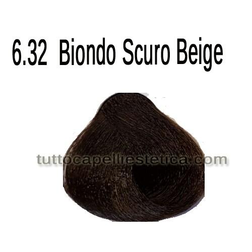6.32 Biondo Scuro Beige
