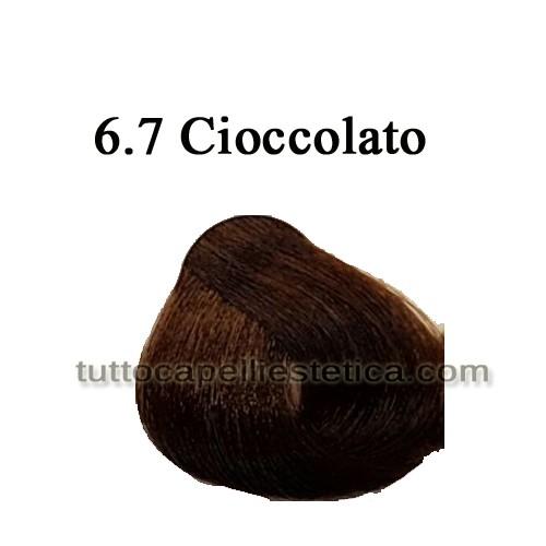6.7 Cioccolato