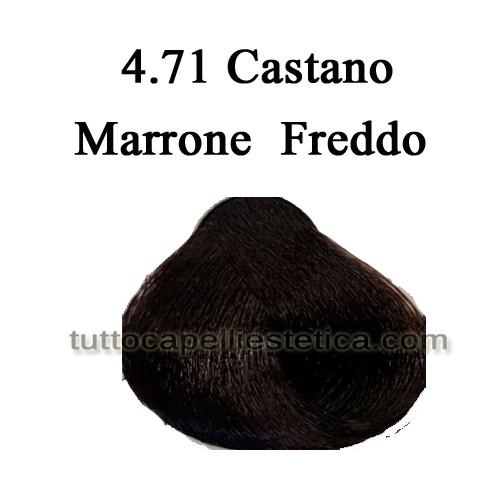 4.71 Castano Marrone Freddo