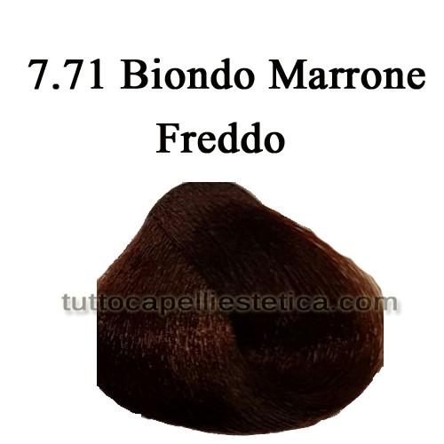 7.71 Biondo Marrone Freddo