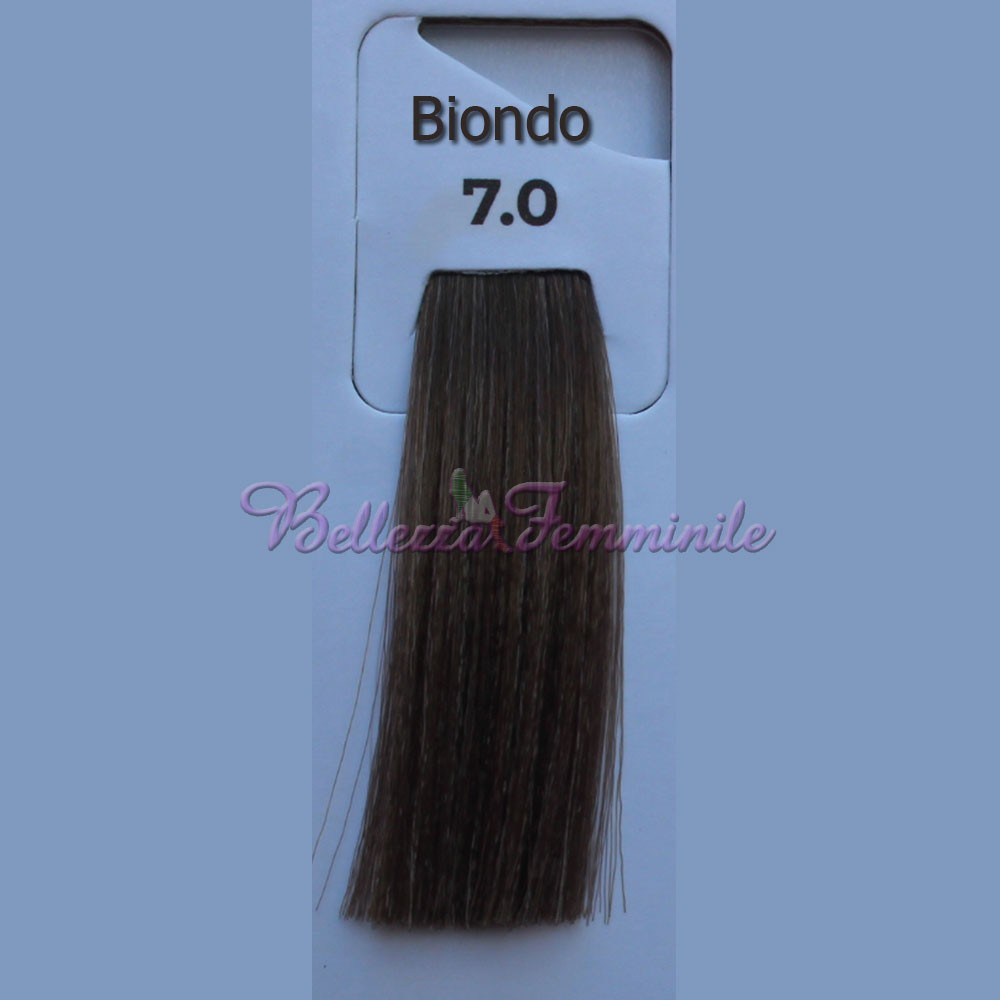 7.0 Biondo